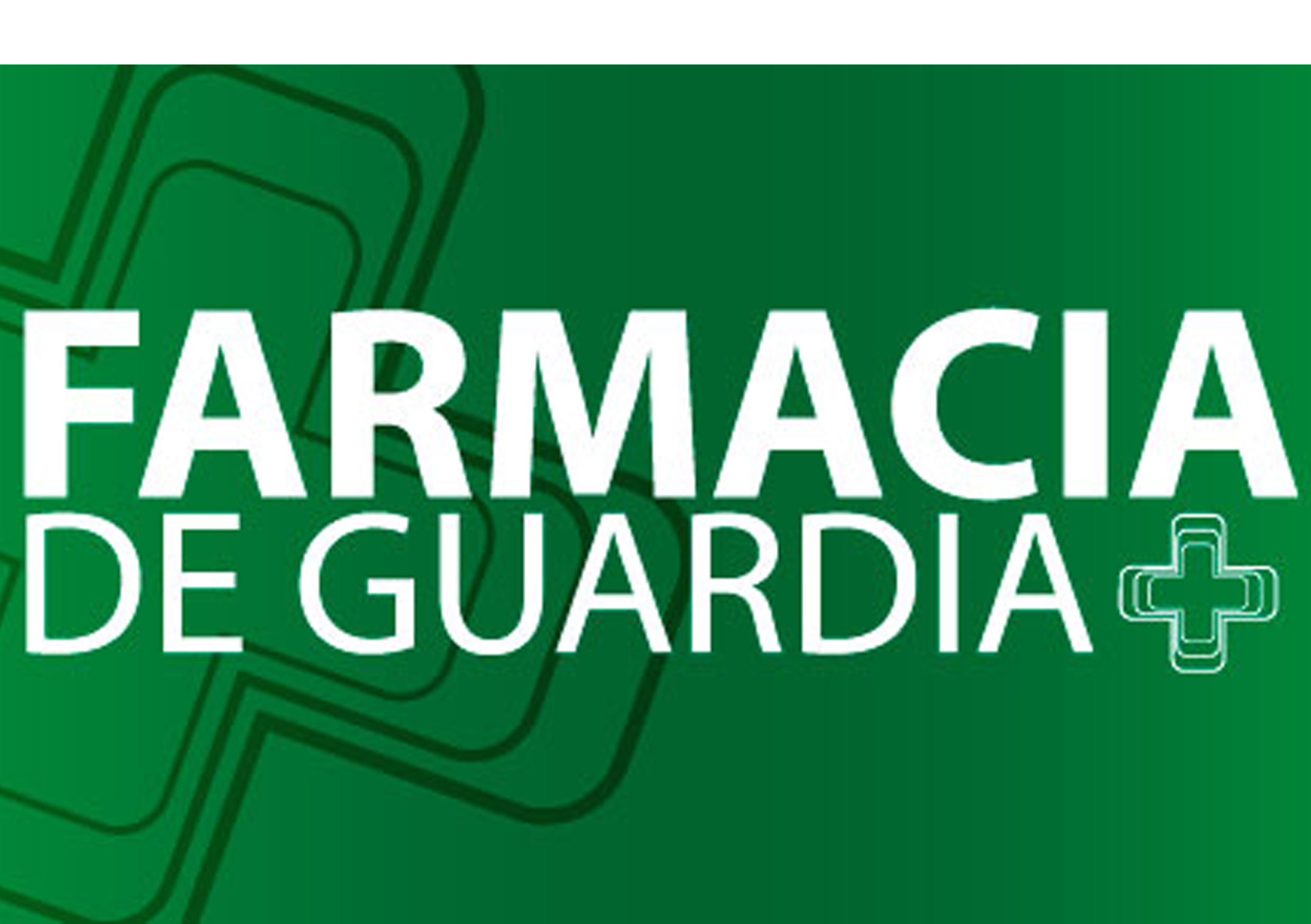 Farmacia de Guardia . Sale del sitio www.librilla.es